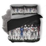 NFL 75 Duvet Cover Bedding Set