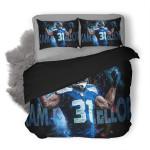 NFL 83 Duvet Cover Bedding Set