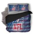 NFL 90 Duvet Cover Bedding Set