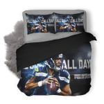 NFL 89 Duvet Cover Bedding Set