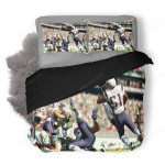 NFL 96 Duvet Cover Bedding Set