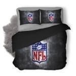 NFL 105 Duvet Cover Bedding Set