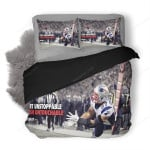NFL 108 Duvet Cover Bedding Set