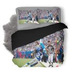 NFL 116 Duvet Cover Bedding Set