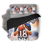 NFL 137 Duvet Cover Bedding Set