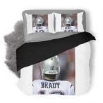 NFL 139 Duvet Cover Bedding Set