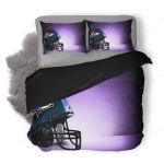 NFL Baltimore Ravens 1 Duvet Cover Bedding Set
