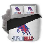 NFL Buffalo Bills 1 Duvet Cover Bedding Set