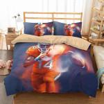 NFL Color Rush 4 Duvet Cover Bedding Set