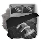 NFL Football Duvet Cover Bedding Set
