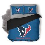 NFL Houston Texans 2 Duvet Cover Bedding Set