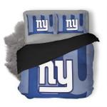 NFL New York Giants 1 Duvet Cover Bedding Set