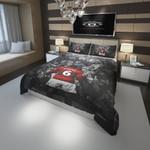 Paul Pogba Manchester F.C. 1 Duvet Cover Bedding Set