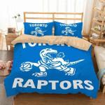 Toronto Raptors 1 Duvet Cover Bedding Set