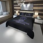 Uffa Champion League Club 1 Duvet Cover Bedding Set