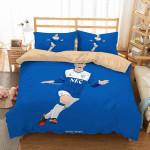 Wayne Rooney 1 Duvet Cover Bedding Set