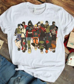 Anime Naruto For Fans T Shirt Hoodie Sweater