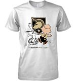 Army Black Knights Snoopy And Charlie Brown Fan
