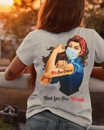 Bus Driver Not For The Weak For Lovers T Shirt Hoodie Sweater
