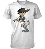 Chicago White Sox Tiny Boy Slugger T Shirt Hoodie Sweater