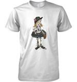 Chicago White Sox Tiny Girl Baseball Catcher T Shirt Hoodie Sweater