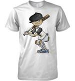Chicago White Sox Tiny Boy Slugger T Shirt Hoodie Sweater