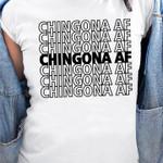 Chingona Af