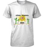 Cincinnati Reds 2020 Spring Training Cactus Baseball Desert T Shirt Hoodie Sweater