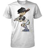 Colorado Rockies Tiny Boy Slugger T Shirt Hoodie Sweater