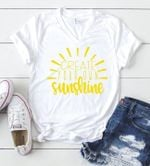 Create Your Own Sunshine Cute For Lovers T Shirt Hoodie Sweater