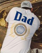 Dad Liuna Laborer S International Union Of North America Logo T Shirt