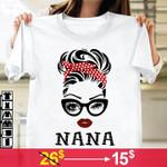 Fabulous Lady Nana T Shirt Hoodie Sweater