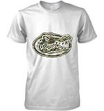 Florida Gators Camo Layer T Shirt Hoodie Sweater