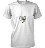 Florida Panthers Camo Layer T Shirt Hoodie Sweater