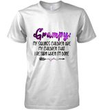 Grampy My Siblings Children Are My Children That I Return When I M Done Arrow T Shirt Hoodie Sweater