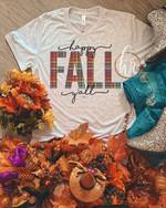 Happy Fall Yall T Shirt Hoodie Sweater