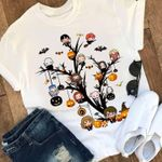 Harry Potter Chibi Halloween Costumes For Fan T Shirt Hoodie Sweater