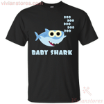 Baby Shark Doo Doo Doo T-Shirt-Vivianstores