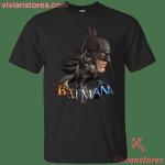 Batman T-Shirt Amazing Gift Idea For Men Women Fan-Vivianstores