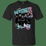 Backstreet Boys Vintage T-shirt Straight To My Heart Fans Gift Tee-Vivianstores