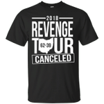 2018 Revenge Tour Canceled T-Shirt