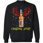 Christmas Sweater Blue Chair Bay Christmas Spirit Reindeer Rum Shirt HA11