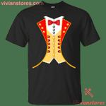 Ringmaster Halloween T-Shirt-Vivianstores