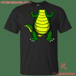 T-Rex Dinosaur Halloween Costume Kid T-Shirt Gift-Vivianstores