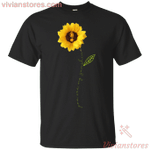 You Are My Sunshine Husband T-shirt-Vivianstores