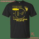 I'll Go With You Twenty One Pilots T-Shirt