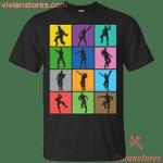 Dancing Game Fan T-Shirt