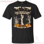 Tree Work Definition T-Shirt