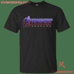 Marvel Avengers Endgame Fan Gift Men Women T-shirt