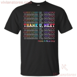 Thank U Next for Grande's Fans T-Shirt